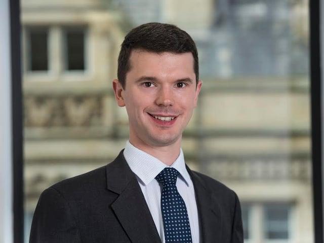 Eddisons' operations partner, James Foster,