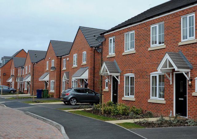 What can be done to tackle the shortage of affordable housing?