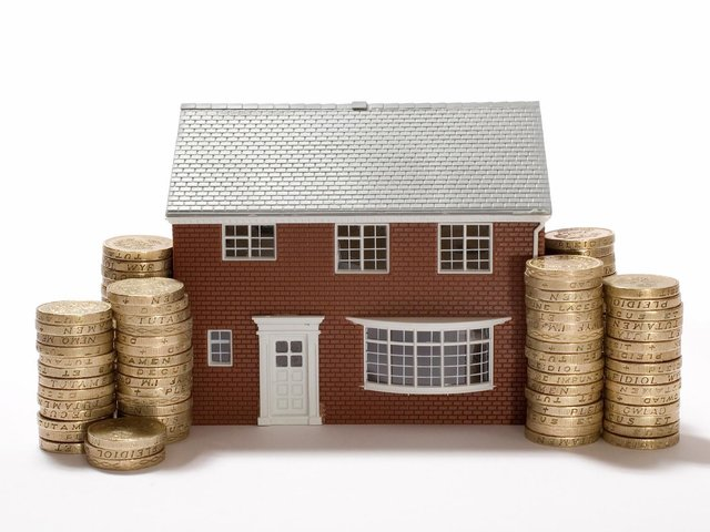 House prices continue to rise