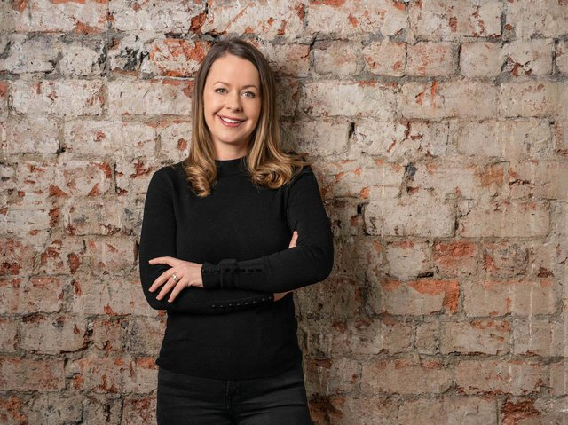 Sarah Pawson founded Fruition IT in 2008.