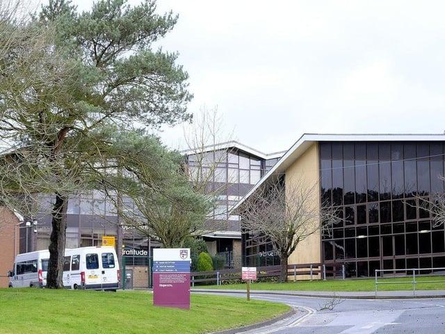 Graham School in Scarborough