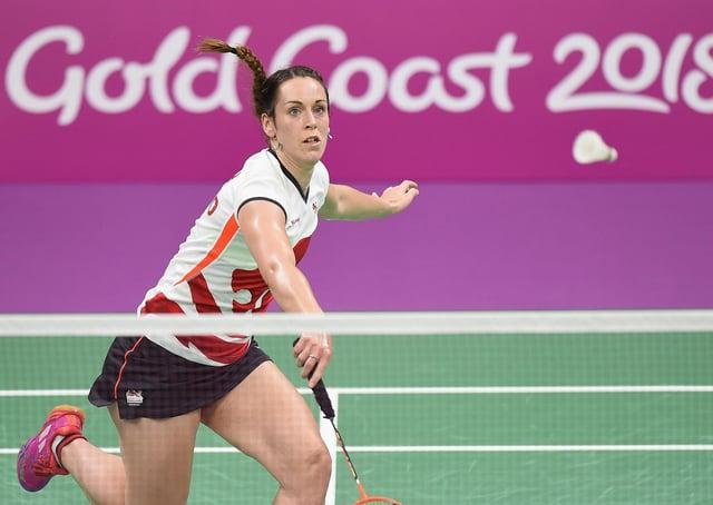 Chloe Birch: Sheffield badminton ace to make Olympic debut in Tokyo.