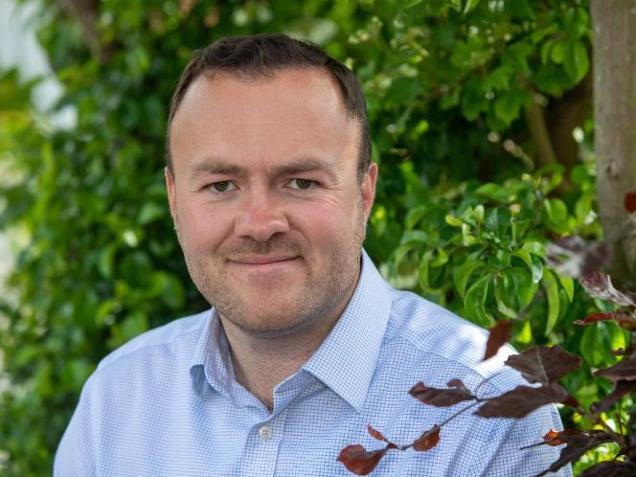 All you need to know about Batley and Spen by election candidate Ryan Stephenson | Yorkshire Post