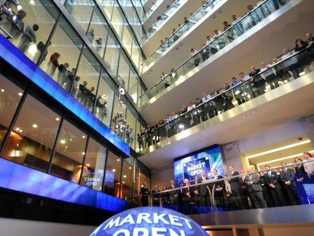 Carclo is listed on the London Stock Exchange.