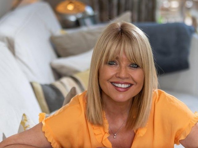 Christine Talbot, one of the main presenters of ITV's Calendar news, is to leave the show after 20 years (Picture: James Hardisty)