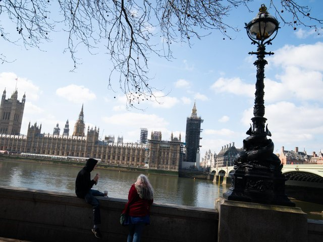 MPs have repeatedly called for action to clean up the 'Wild West' supply chain that exploits freelance and contract workers.