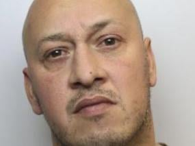 Gabriel Andrei, 41,was convicted of the murder of Catalin Rizea on Tuesday, following a three-week trial at Sheffield Crown Court.