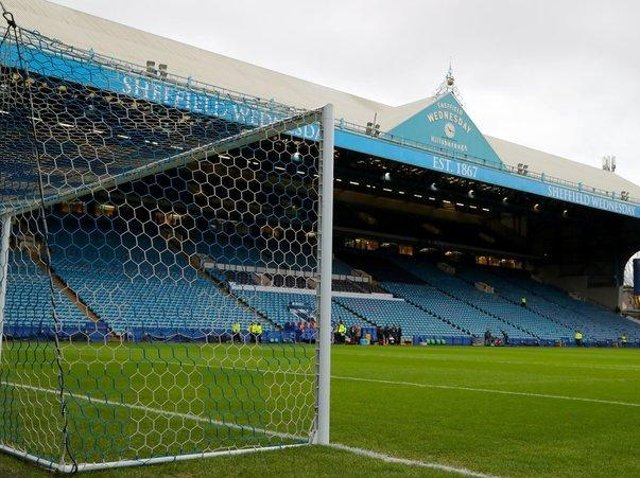 Hillsborough, home of Sheffield Wednesday. Picture: PA.