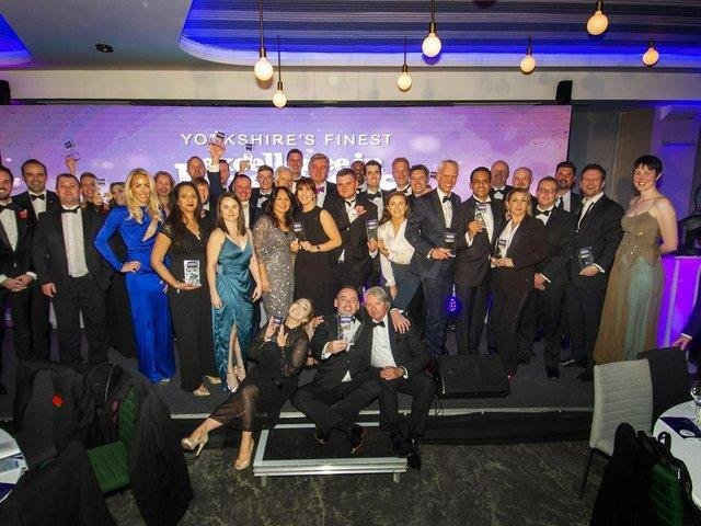 Entries are now live for The Yorkshire Post's Excellence in Business Awards, which will take place on November 17 at the Emerald Headingley Stadium in Leeds.