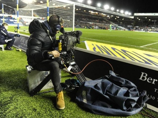 Sky Sports' TV cameras will transmit several games involving Yorkshire sides in August.