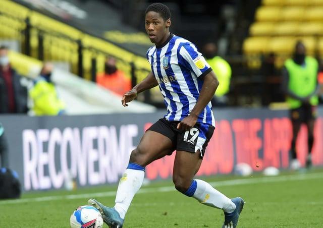 Former Sheffield Wednesday defender Osaze Urhoghide. Picture: Steve Ellis