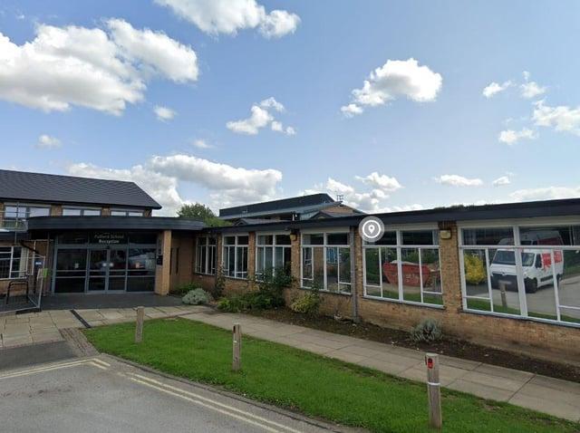 Fulford School in York