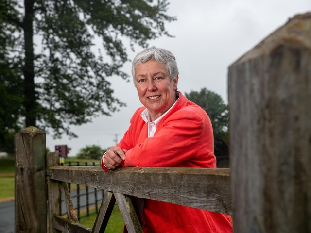 For more than two decades Dorothy has been supporting farmers, landowners and rural businesses.