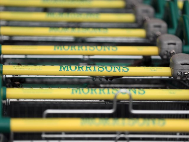 Morrisons is now the subject of three bids for a takeover.
