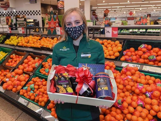 The rules need to change to protect Morrisons colleagues