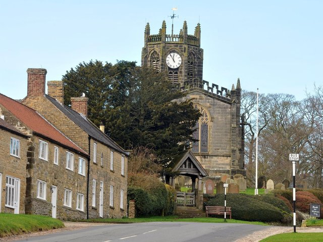 Campaigners want 20mph limits to be introduced in all residential areas of North Yorkshire
