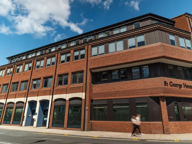 The Global Banking School is hiring staff after opening a campus in Leeds.