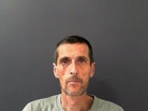 David Cave, of Lytton Street, Middlesbrough was sentenced to five years in prison.