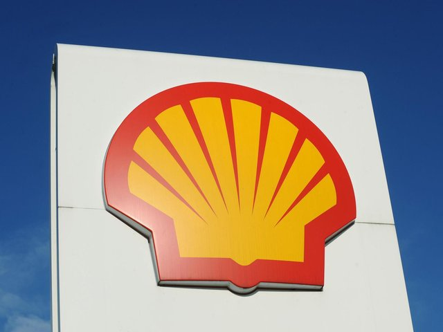 Royal Dutch Shell plans to increase shareholder distributions to within the range of 20 per cent to 30 per cent of cash flow from operations.