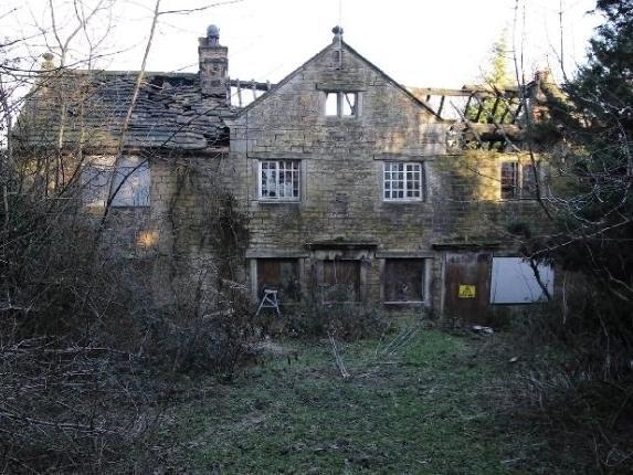 Spout House in Stannington