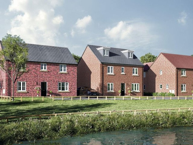 Vistry was formerly called Bovis Homes.