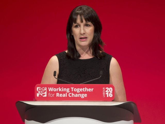 Leeds West MP Rachel Reeves. Picture: Danny Lawson/PA.
