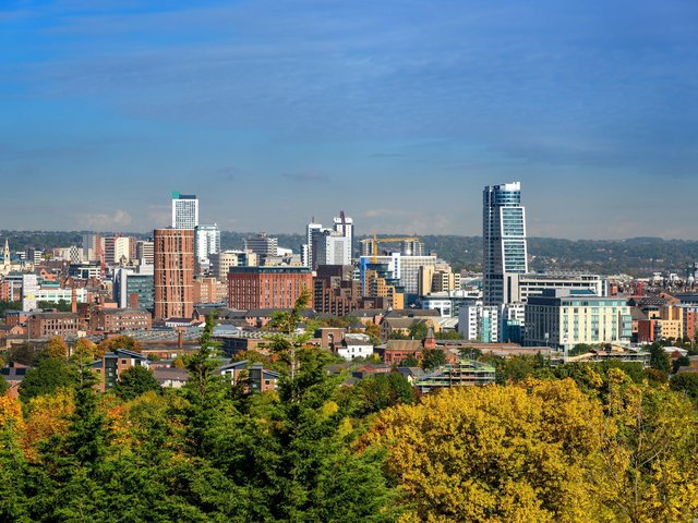 Planting more trees in Leeds would unlock 2,250 jobs for the city, research shows, more than double the amount for London. Picture: Adobe