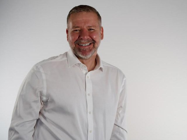 Andy Davies, managing director of White Oak Leases & Loans