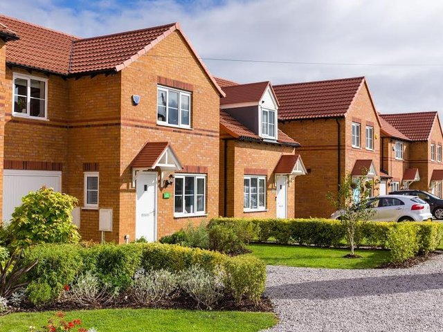 Gleeson Homes completed the sale of 1,812 homes during the year to June 30