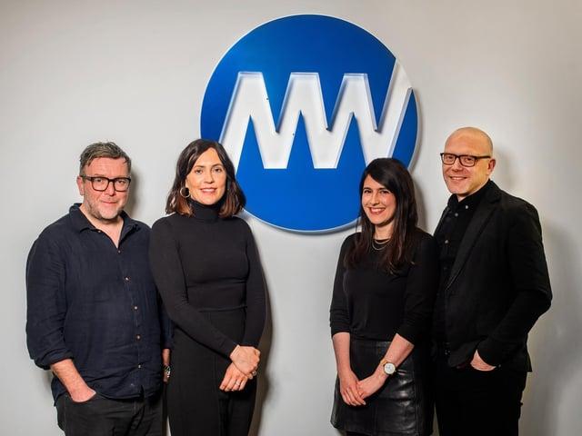 Mediaworks Leeds directors.