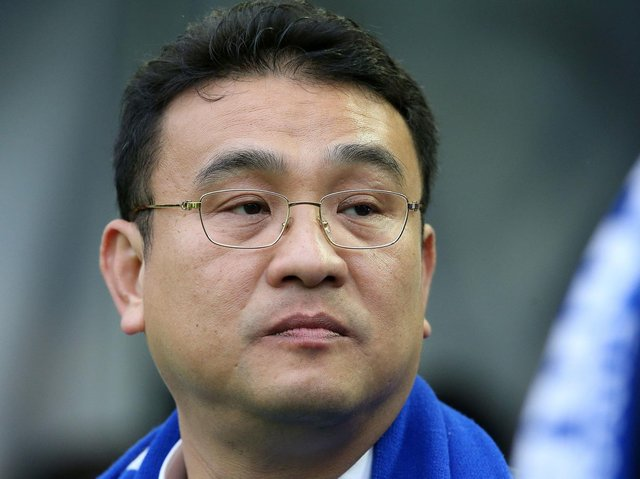 FINANCIAL ISSUES: Sheffield Wednesday chairman Dejphon Chansiri has been unable to consistently pay players in full and on time in the pandemic
