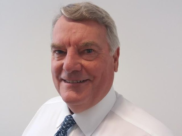 Richard Topliss, chairman of NatWest North Regional Board