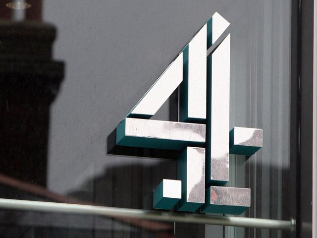 The Government is looking at privatising Channel 4.