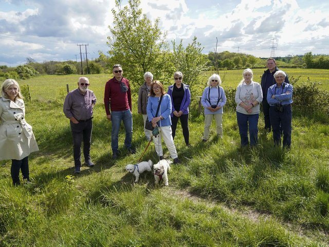 Objectors fear rare species of plants and animals will be irredeemably harmed if the quarry expansion goes ahead