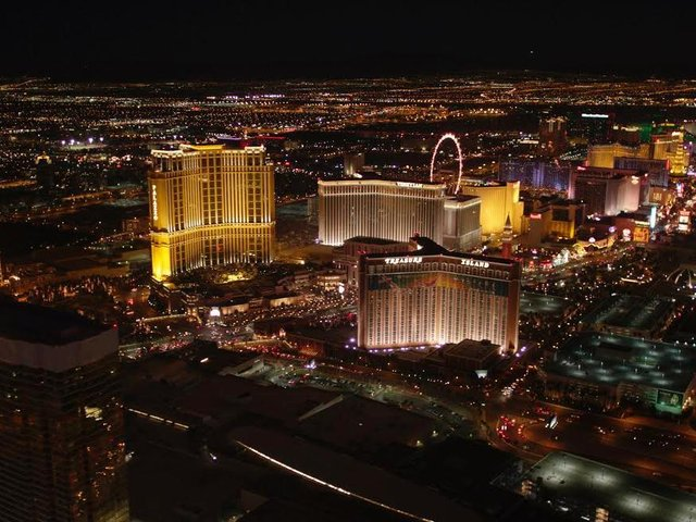 Global travel restrictions on casinos in Las Vegas have hit Synectics