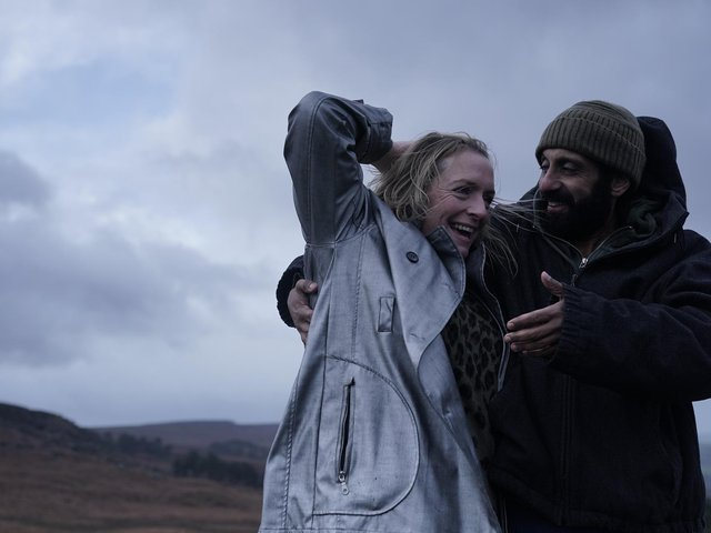 Ali & Ava is one of 24 feature films that has premiered at Cannes Directors' Fortnight