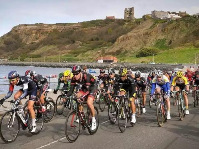 There is growing discontent over the expectation on councils to fund the Tour de Yorkshire
