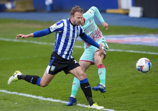 New Huddersfield Town signing Jordan Rhodes.   Picture: Steve Ellis
