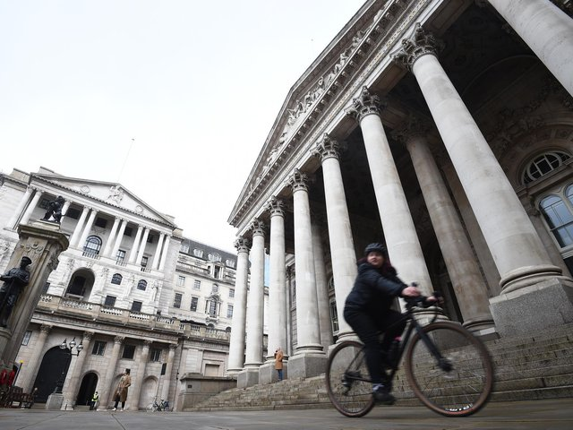 Inflation in the UK rose sharply in June to 2.5% which begs the question 'what will the Bank of England (BoE) do to prevent inflation from spiralling away?