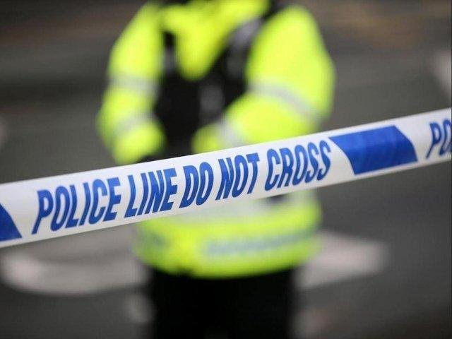 Police have launched an appealing for information following a serious road traffic collision in Ripponden.