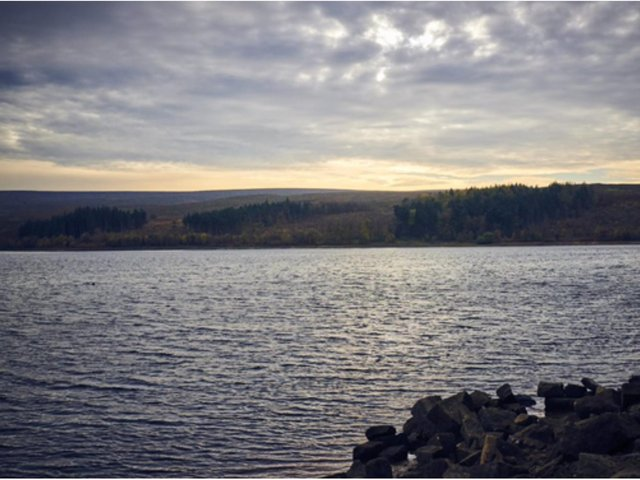 762 swimming incidents recorded at Yorkshire Water reservoirs in just seven days
