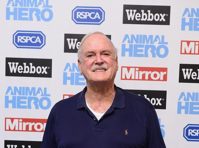 John Cleese is to feature in a new Channel 4 series on 'cancel culture'