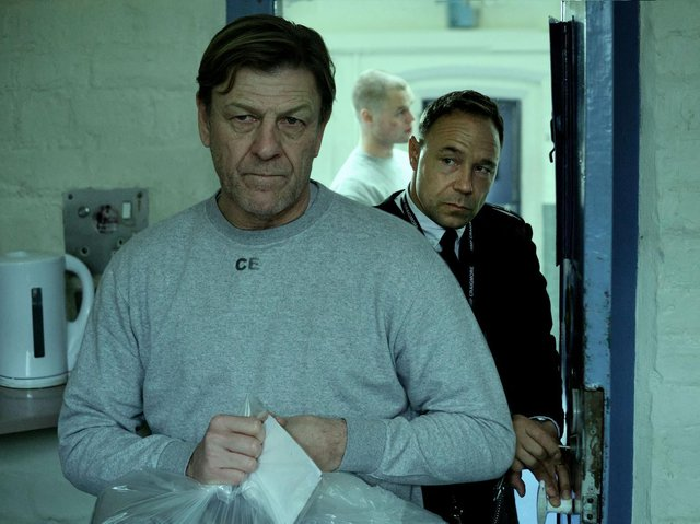 Sean Bean was recently praised for his performance in Time, which also aired on the BBC.