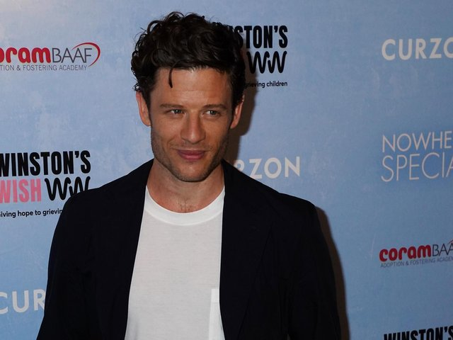 Could James Norton be the next 007?
