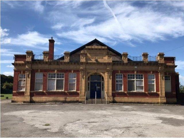Brodsworth Miners Welfare is set to be sold off this week.