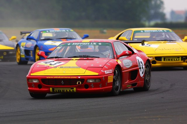 Fans can expect fast-paced racing from the club's two racing championships, the Pirelli Ferrari formula classic and the Ferrari Club Racing Series