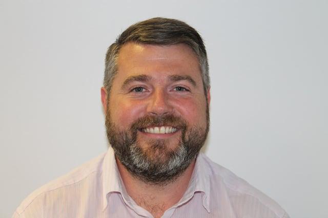 Gavin Rimmington, Head of Public Sector at YPO