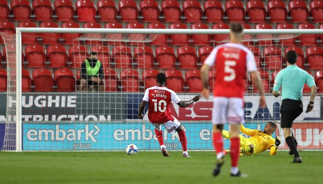 Rotherham United's £500k transfer record compared to AFC Wimbledon, Plymouth & more