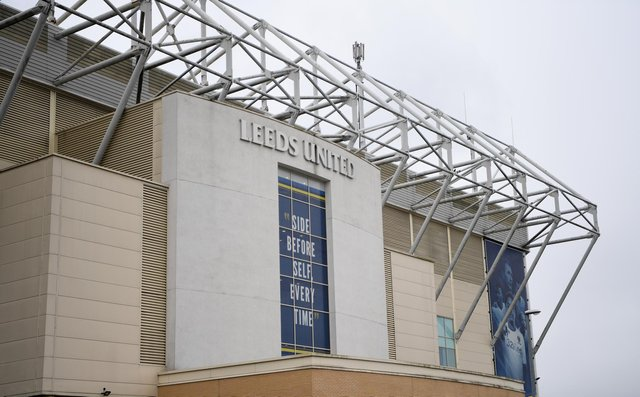 Leeds United transfer rumours