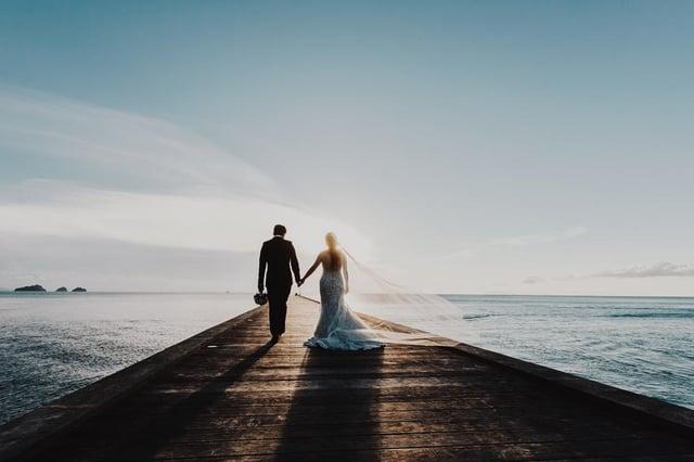 Weddings in the UK